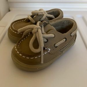 Sperry INTREPID BOAT SHOE